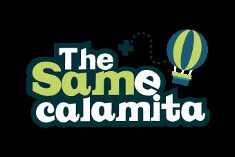 The Same Calamita