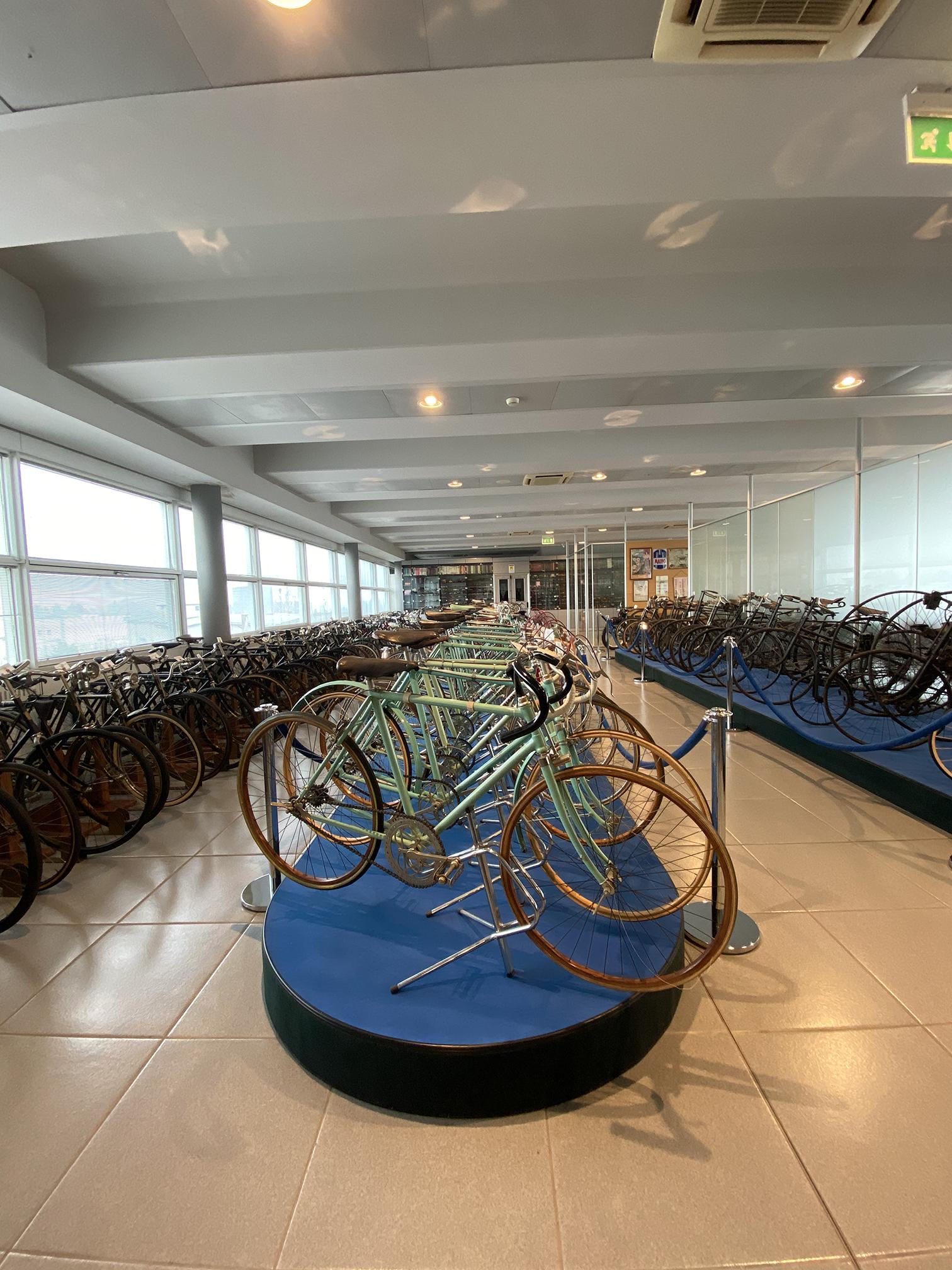 biciclette Nicolis